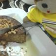 しょくごのケーキ☆